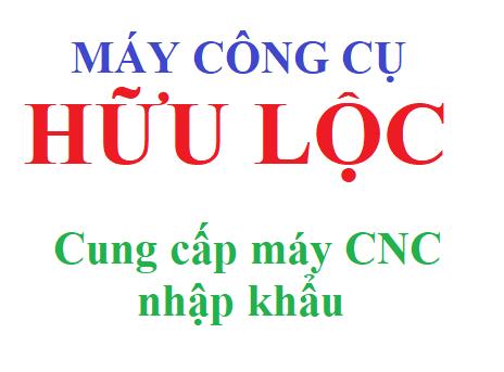 HỮU LỘC CNC